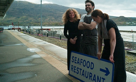 10 of the best railway station restaurants: readers' travel tips
