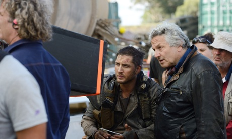 George Miller: 'The last thing I wanted to do was another Mad Max movie'