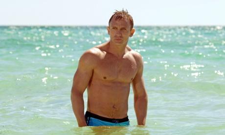 Daniel Craig: I will keep playing Bond as long as I can