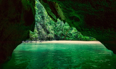 Thailand's lesser known islands: readers' tips