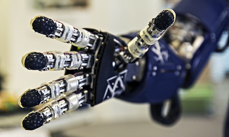 Can robots truly be creative and use their imagination?
