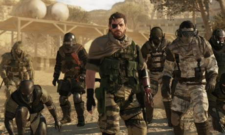 Metal Gear Solid – everything you need to know about the entire series