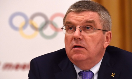 IOC pledges help for refugees with launch of $2m fund
