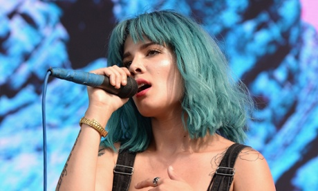 New band of the week: Halsey (No 69)