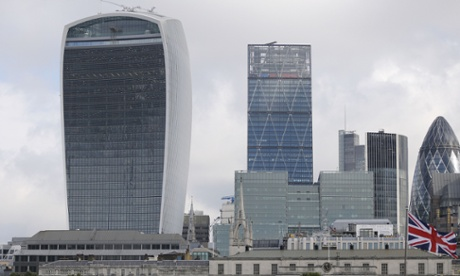 The Walkie Talkie is a sty in London's eye – and proves we can't say no to money