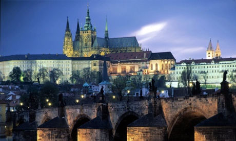 10 of the best ways to enjoy Prague … on a budget
