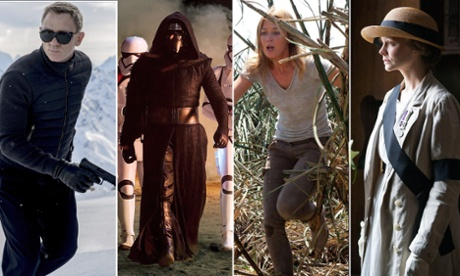 The films to watch in autumn 2015: from Everest to Star Wars