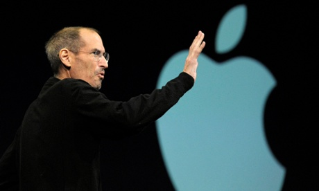 Steve Jobs' widow pulled out of documentary on late Apple chief, claims film-maker