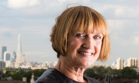 "Tessa Jowell: 'I would never be able to answer that question, ""Well, why didn't you try?""'"