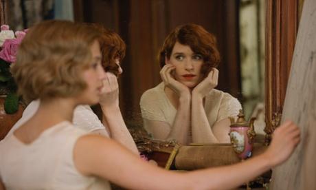 The Danish Girl review - Eddie Redmayne's swan neck is best thing in pain-free transgender melodrama