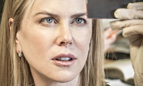 Nicole Kidman returns to stage as sidelined DNA scientist