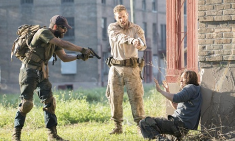 Man Down review - Shia LaBeouf is ordinary boy in boring and baffling war film