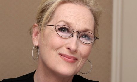 Meryl Streep's equal opportunities plea virtually ignored by Congress
