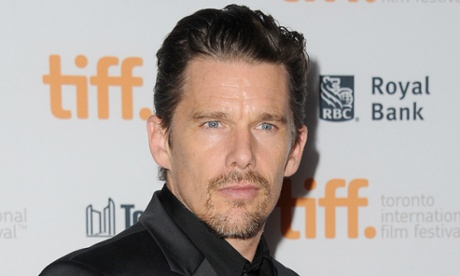 Hollywood star Ethan Hawke's third novel is a 'parable for all ages'