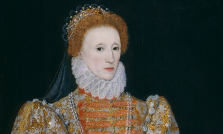 How Elizabeth I made red hair fashionable – in 1558