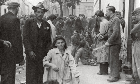 Black Earth: The Holocaust As History and Warning review – evil explained in detail
