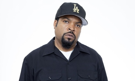 Ice Cube says Straight Outta Compton critics should make their own NWA movie