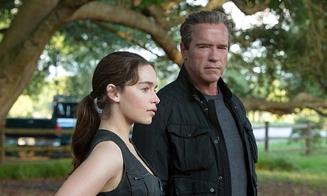 China accused of fraud over patriotic epic which shot down Terminator