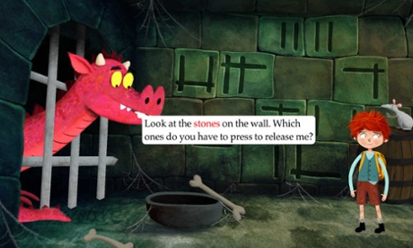 Interactive book apps – 10 of the best