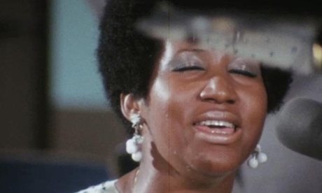 Aretha Franklin movie banned from Toronto film festival as well as Telluride