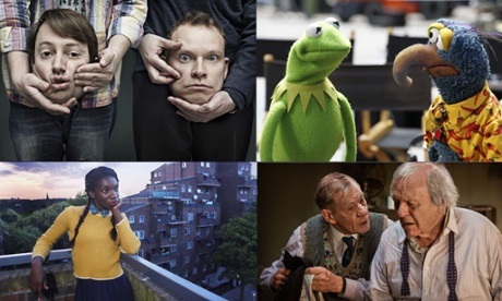 The hottest TV shows of autumn 2015
