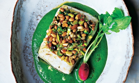 Feast on this: exclusive recipes from Yotam Ottolenghi's new book. This week: fish, meat and puddings
