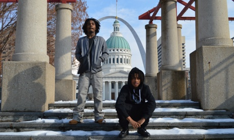 After Ferguson, St Louis hip-hop gets serious