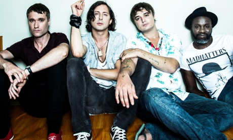 The Libertines: Anthems for Doomed Youth – a reputation restored