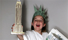 Empire State Building competition