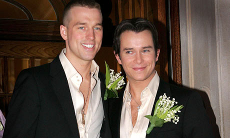 Video Bokep Gay: Lost Episode of Stephen Gately's last night