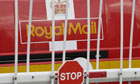 No postal peace without all-out strike | Gregor Gall | Comment is ...