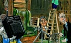 25.06.09: Martin Rowson on the election for Speaker
