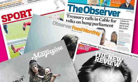 Observer covers