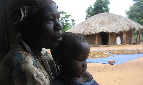 Uganda Serere Josephine Emurau