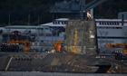 Vanguard submarine