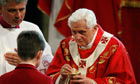 His Holiness Pope Benedict XVI Pays A State Visit To The UK - Day 3
