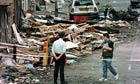 Omagh bombing case