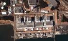 Fukushima Daichi nuclear power plant
