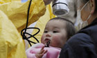 Fukushima baby