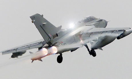 RAF prepares to help i...