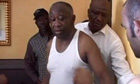 Ivory Coast's Laurent Gbagbo