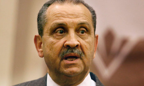 Head of Libyan state-run National Oil Corporation