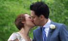 Ed Miliband marries Justine Thornton