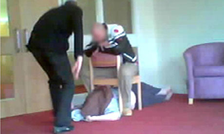 Panorama care home abuse