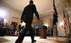 Barack Obama statement at the White House