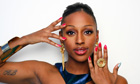 Alexandra Burke: 'All I want to do is make sure no one calls me a diva' | Music