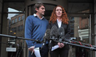 Rebekah Brooks her husband Charlie