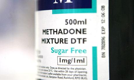 Methadone 008
