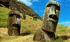 Jared Diamond: Easter Island
