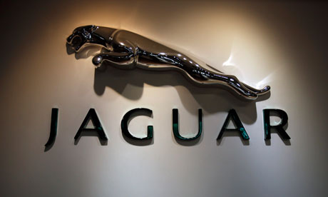Jaguar on Jaguar Land Rover S Chief Executive Said The Firm Planned   500m Of